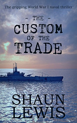 'The Custom of the Trade' by Sean Lewis