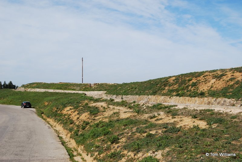 The Lines of Torres Vedras: Fort San Vicente