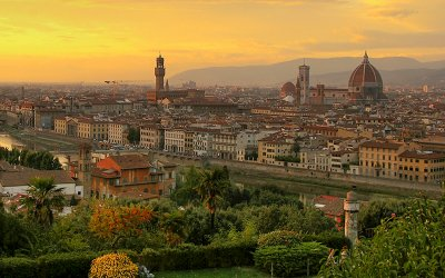 Trip Adviser review: Altavilla, Florence. One-star