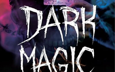 'Dark Magic' – the audiobook
