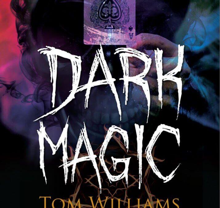 'Dark Magic' – the audiobook