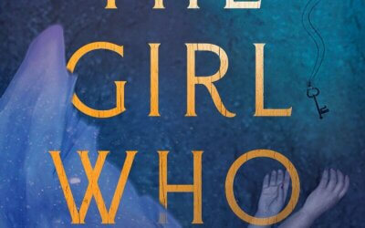 'The Girl  Who Died': Ragnar Jonasson