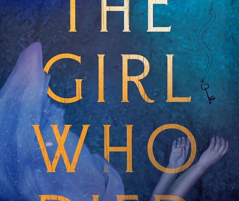 'The Girl  Who Died': Ragnar Jonasson