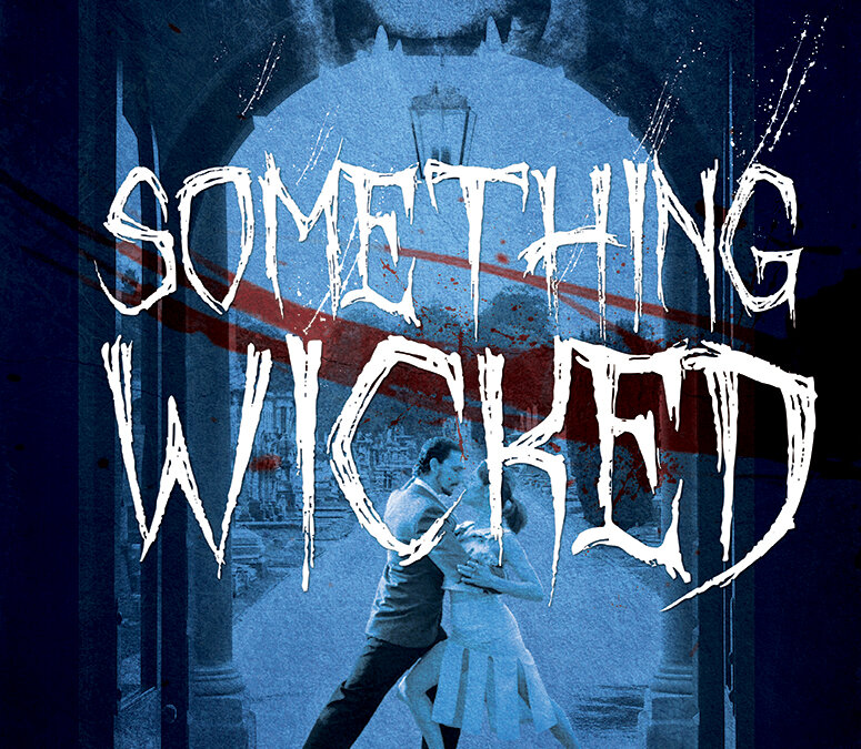 'Something Wicked' this way comes