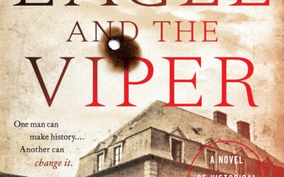 The Eagle and the Viper: Loren Estleman