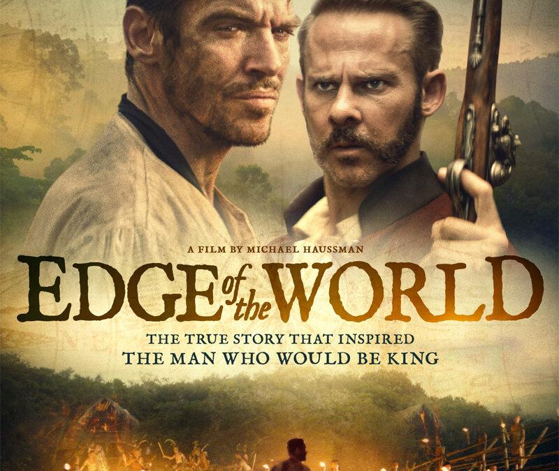 'Edge of the World'