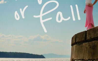 Fly or Fall: Gilli Allan