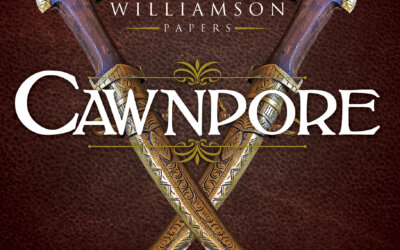 'Cawnpore' is available from today. Here's why you should read it.